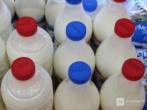 Нижегородская область заняла четвертое место в ПФО по производству молока