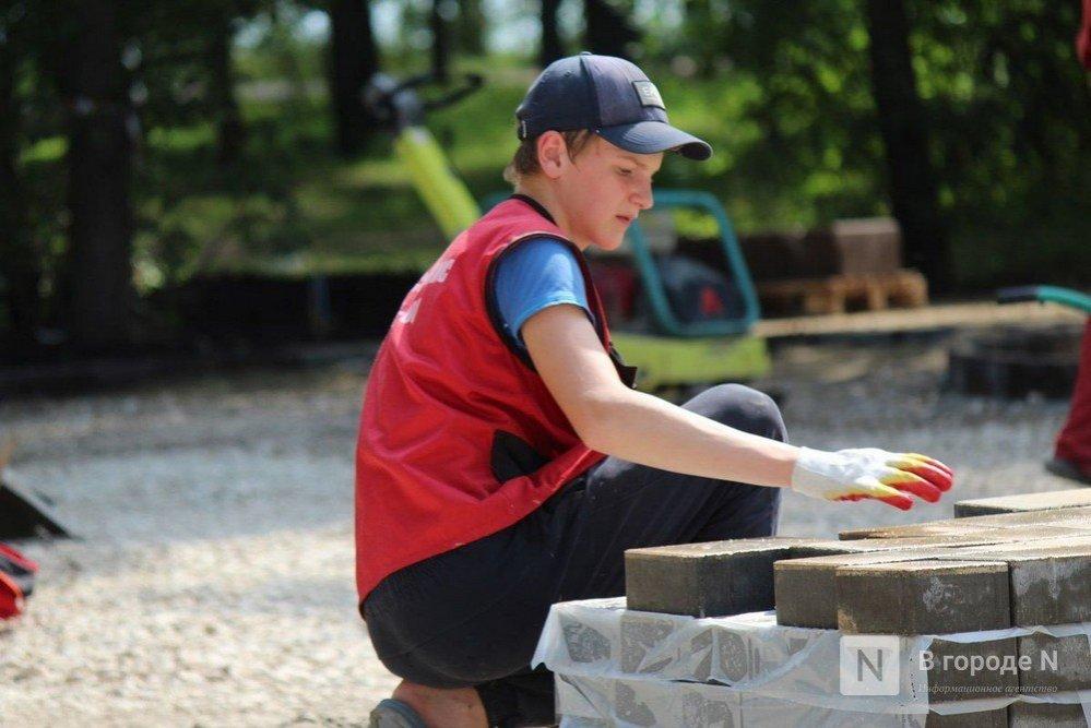 Жители 18 городов Нижегородской области выберут места для благоустройства на 2020 год - фото 1