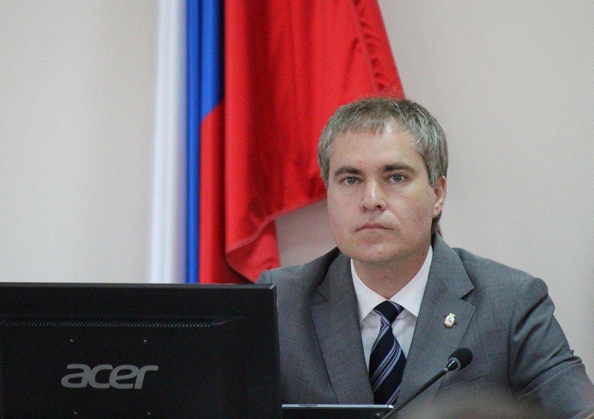 Панов обсудит с нижегородскими предпринимателями нестационарную торговлю - фото 1