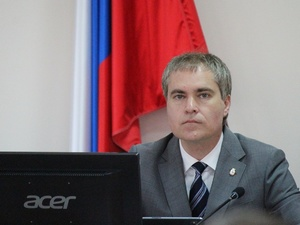 Панов обсудит с нижегородскими предпринимателями нестационарную торговлю