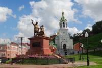 Нижний Новгород претендует стать лучшим городом в России к 2021 году