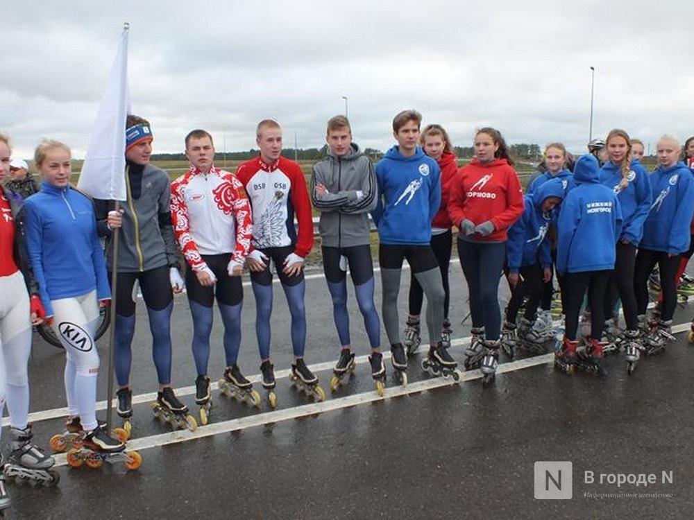 Спортивные мероприятия разрешили проводить в Нижегородской области - фото 1