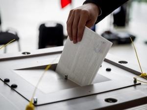 «Горячая линия» для связи с избирателями откроется в Нижегородской области