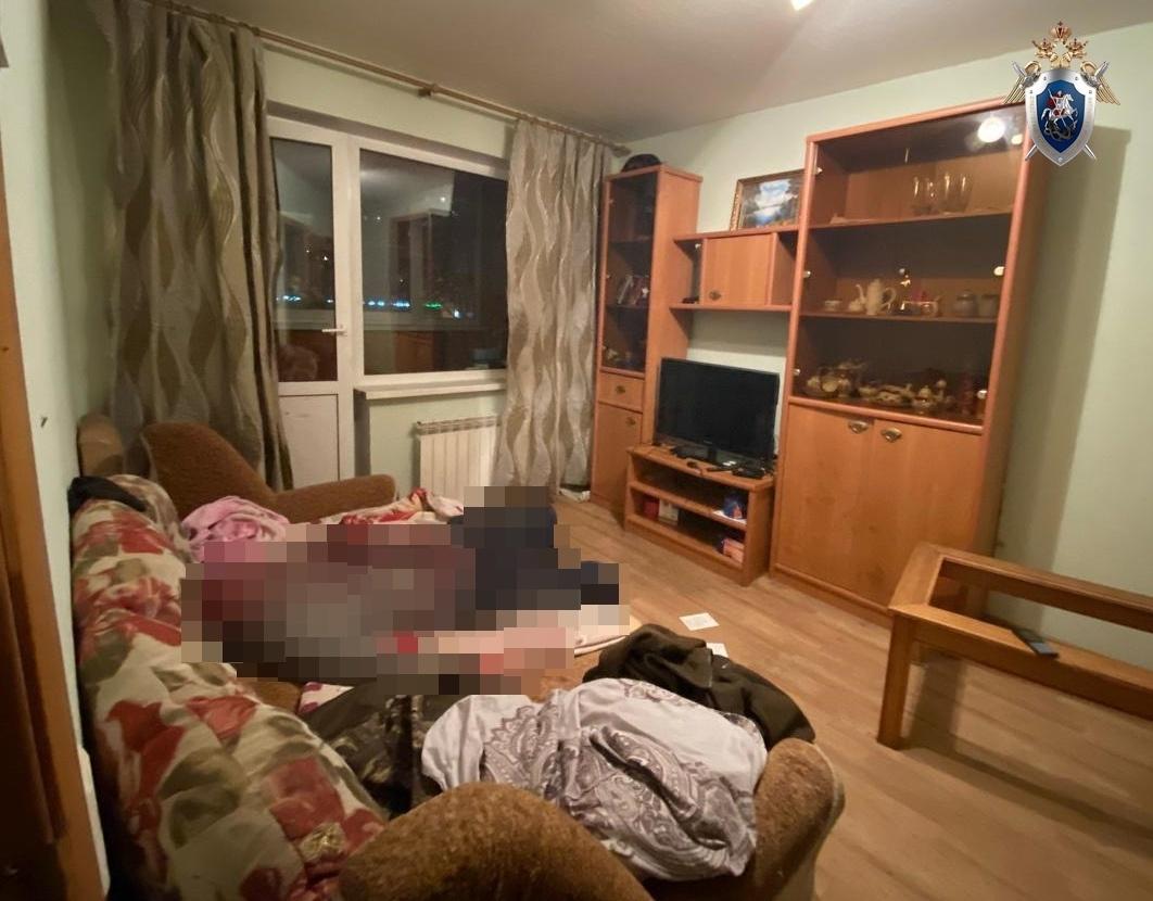 Убившего отца сковородой нижегородца задержали в Крыму - фото 1