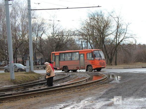 Стали известны объездные пути на время строительства развязки в Сормове - фото 7
