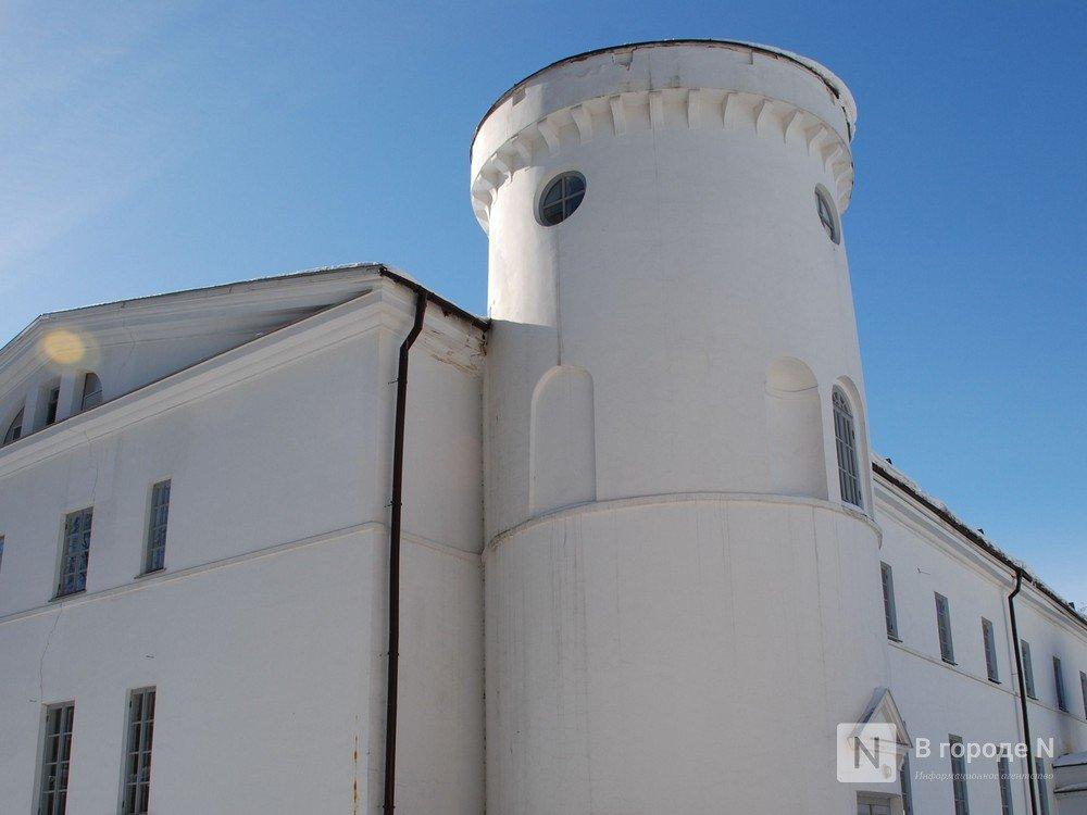 Страшные подвалы с карцерами и призраками открыли для нижегородцев - фото 1