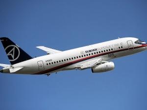 Новый рейс до Краснодара запустят из Стригино