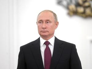 Владимир Путин освободил от должности двух генералов из-за дела Голунова
