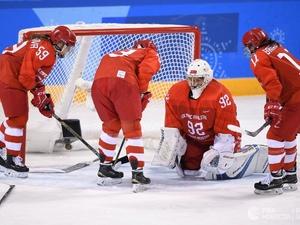 Нижегородские хоккеистки приедут с Олимпиады без медалей