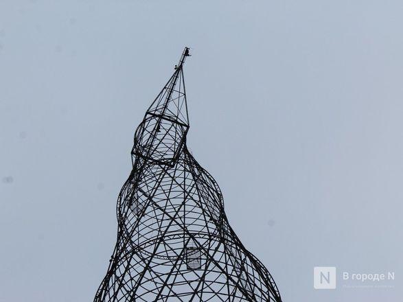Гиперболоид инженера Шухова: судьба знаменитой башни в Дзержинске - фото 41