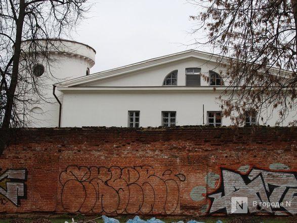 Призраки и тайны Нижегородского острога: что скрывает старейшая городская тюрьма - фото 63