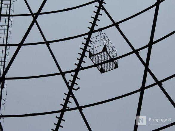 Гиперболоид инженера Шухова: судьба знаменитой башни в Дзержинске - фото 28