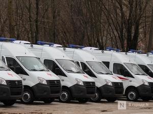 «Заказухой» назвал замгубернатора Нижегородской области акцию на подстанции скорой