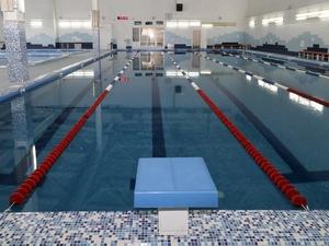 Бассейн в ФОКе «Юность» в Нижнем Новгороде возобновит работу с 3 января