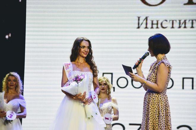 «Мисс Русское радио» выбрали в Нижнем Новгороде - фото 27