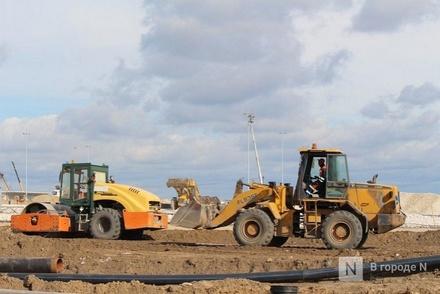 90% дорог Нижнего Новгорода приведут в порядок к 2030 году