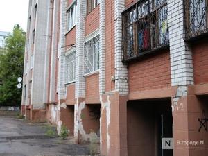 Дом с трещинами на улице Ломоносова готовят к сносу