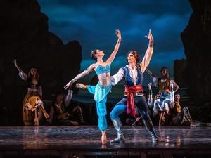 Японская делегация посмотрит балет в нижегородском оперном театре