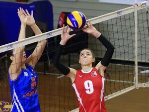 Нижегородская «Спарта» вышла в плей-офф Высшей лиги «А»