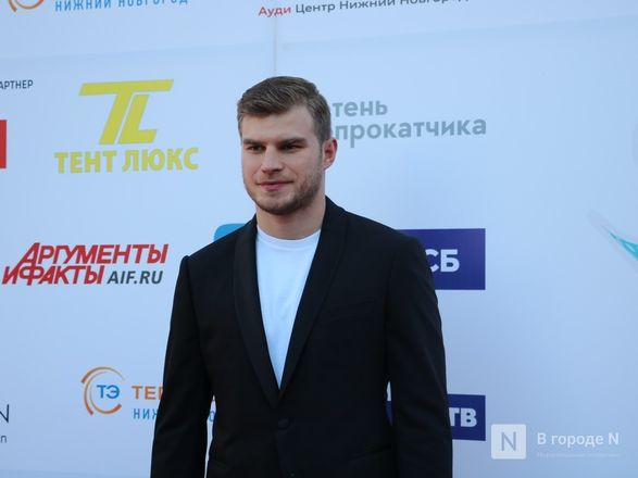 Еще больше звезд приехали на закрытие «Горький fest» в Нижний Новгород - фото 9