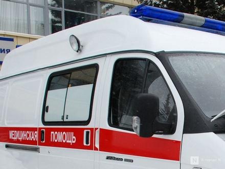 Угонщиков «скорой» заключили под стражу в Большемурашкинском районе