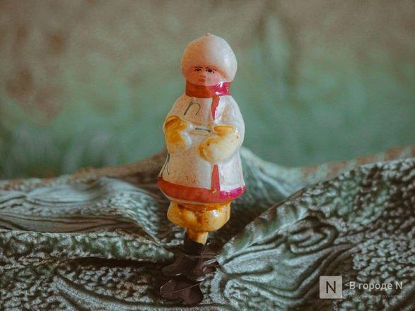 Ожившие воспоминания: рассказываем про дорогие сердцу новогодние игрушки - фото 5