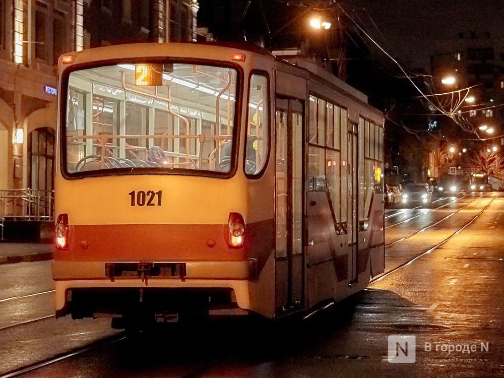 Случай коронавируса выявили в нижегородском трамвайном депо - фото 1