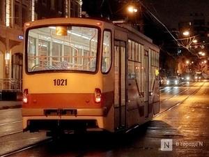 Коронавирус выявили в нижегородском трамвайном депо
