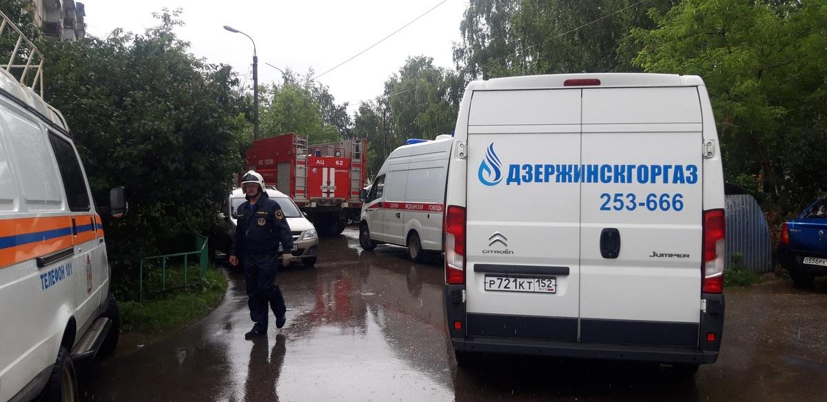 Подозрительный предмет стал причиной эвакуации 30 человек в Дзержинске - фото 1