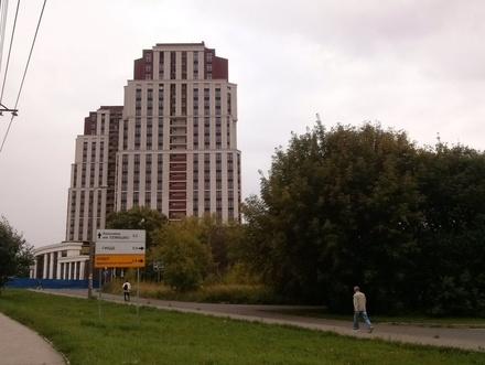 Долгострой на улице Родионова введут в эксплуатацию в 2019 году