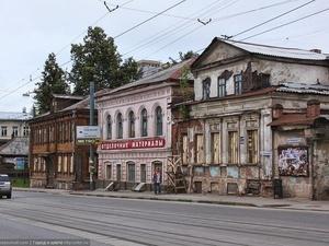 Часть улицы Ильинской перекроют на четыре дня
