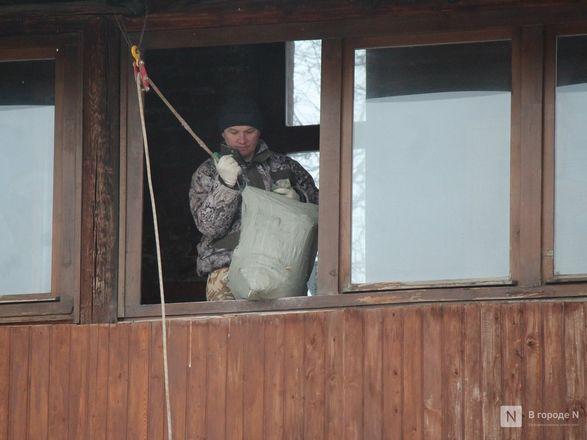 Замкнуть кольцо: как идет реставрация нижегородского кремля - фото 33