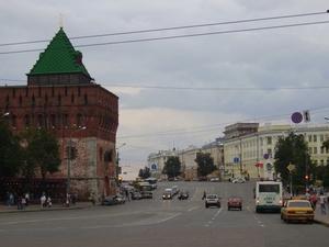 Память первой женщины-географа увековечат в Нижнем Новгороде