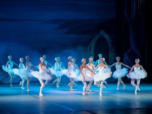 Спектакль «Лебединое озеро» представят в Нижегородском театре оперы и балета