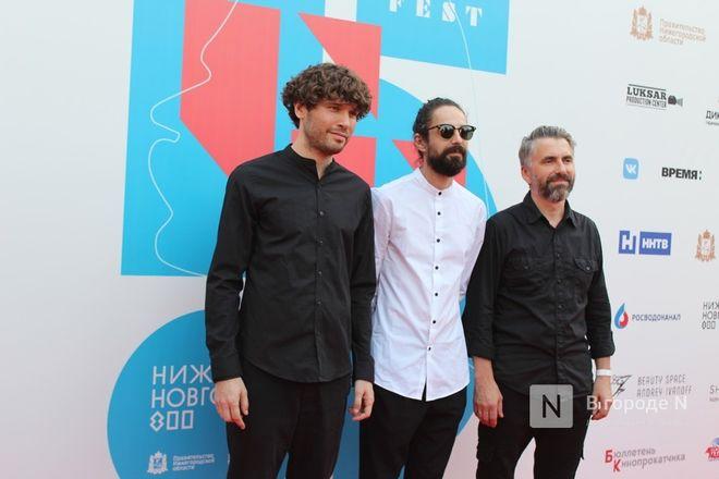 Звездный десант: юбилейный «Горький fest» стартовал в Нижнем Новгороде - фото 84