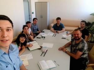 Студенты Университета Лобачевского развивают свои стартапы