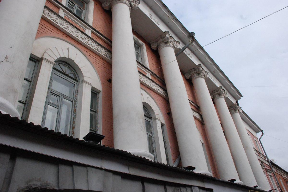 Дом-читальню «Столбы» выставили на продажу за 45 млн рублей в Нижнем Новгороде - фото 1