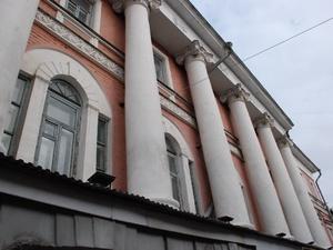 Дом-читальню «Столбы» выставили на продажу за 45 млн рублей в Нижнем Новгороде