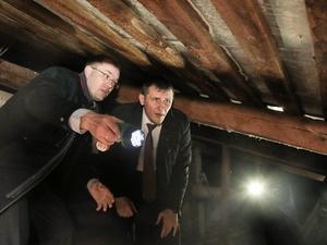 Крышу сормовской школы № 71 отремонтируют летом