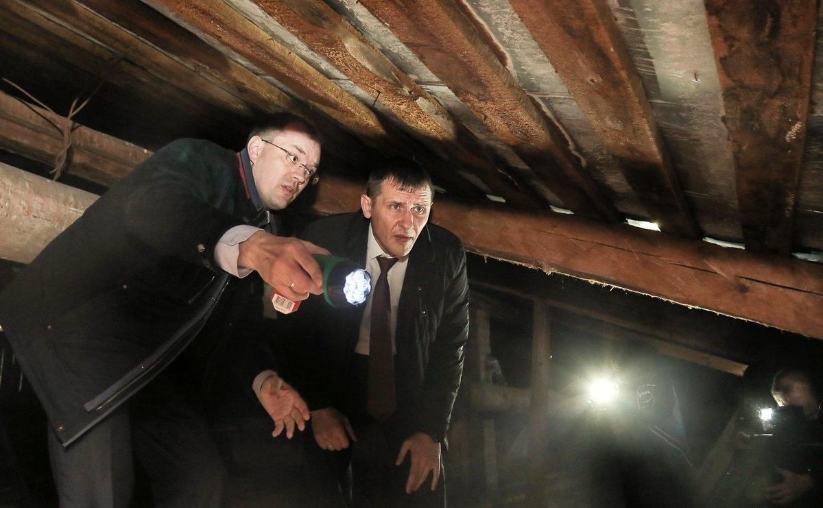 Крышу сормовской школы № 71 отремонтируют летом - фото 1