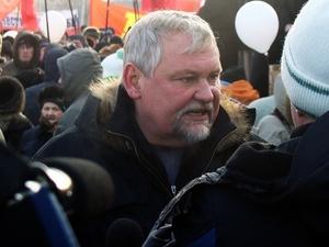 Вадим Булавинов уходит с поста главы НРО «Единая Россия»