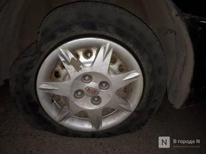 Двое детей и десять взрослых пострадали под колесами машин на дорогах Нижегородской области