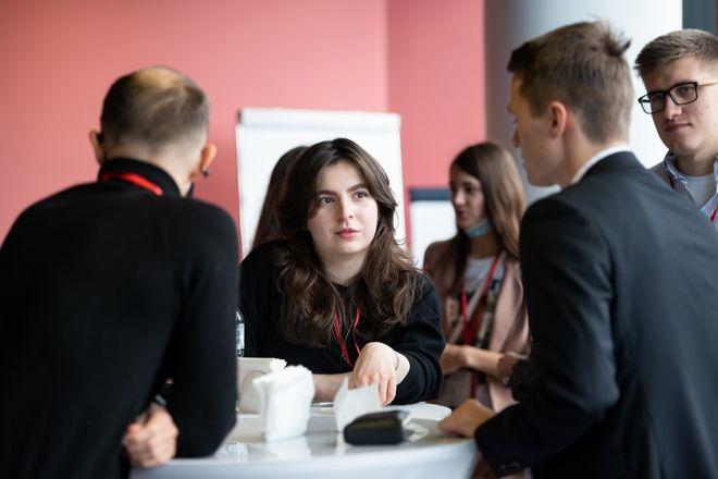 Нижегородские студенты смогут изучать цифровые технологии в бизнесе  - фото 4