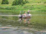 Два человека погибли в водоемах в Нижегородской области 9 июля