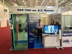 Нижегородские предприятия на форуме «Армия-2020» показали продукцию медицинского назначения
