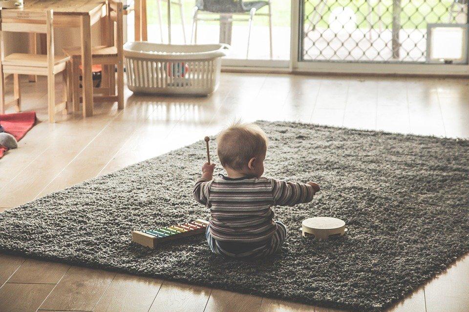 5 выплат, которые полагаются всем семьям с одним ребенком - фото 3