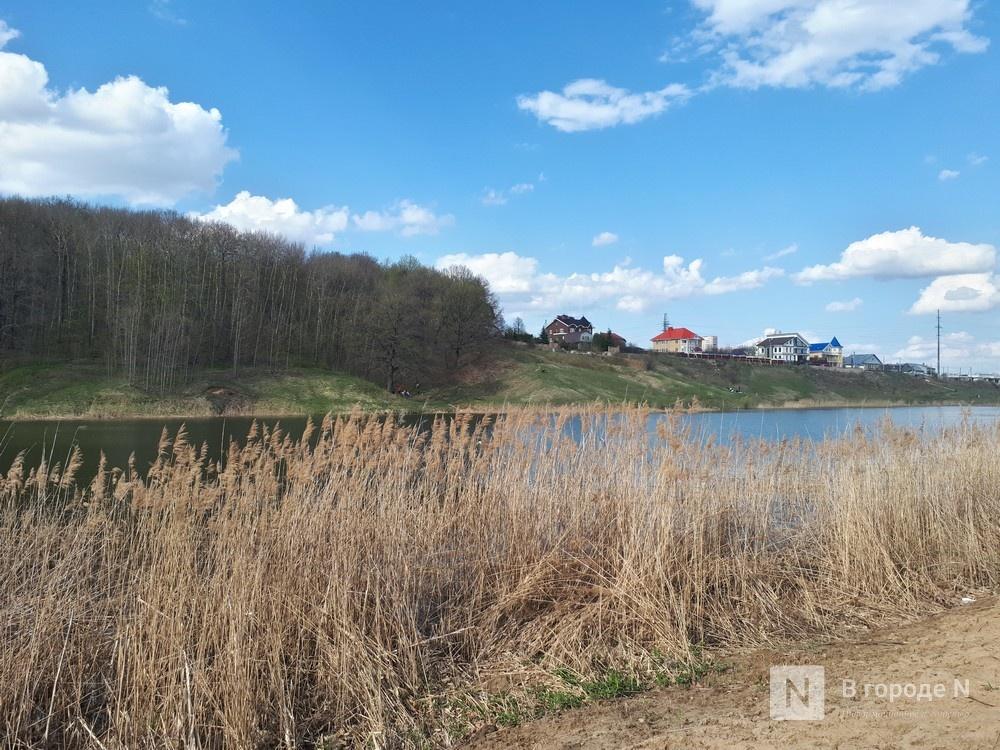 Нетрезвый мужчина утонул в озере на Щелоковском хуторе - фото 1