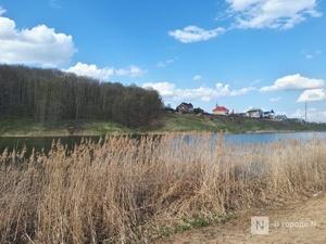 Нетрезвый мужчина утонул в озере на Щелоковском хуторе