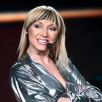 """Кристина Орбакайте: """"Если бы я не умела петь и танцевать - я бы к Вам не приехала"""""""