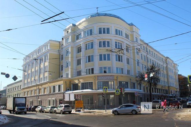 Как идет обновление центра культуры «Рекорд» в Нижнем Новгороде - фото 31